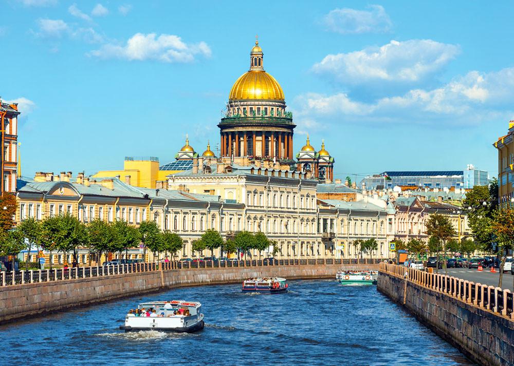 21 развлечение Санкт-Петербурга до 300 рублей