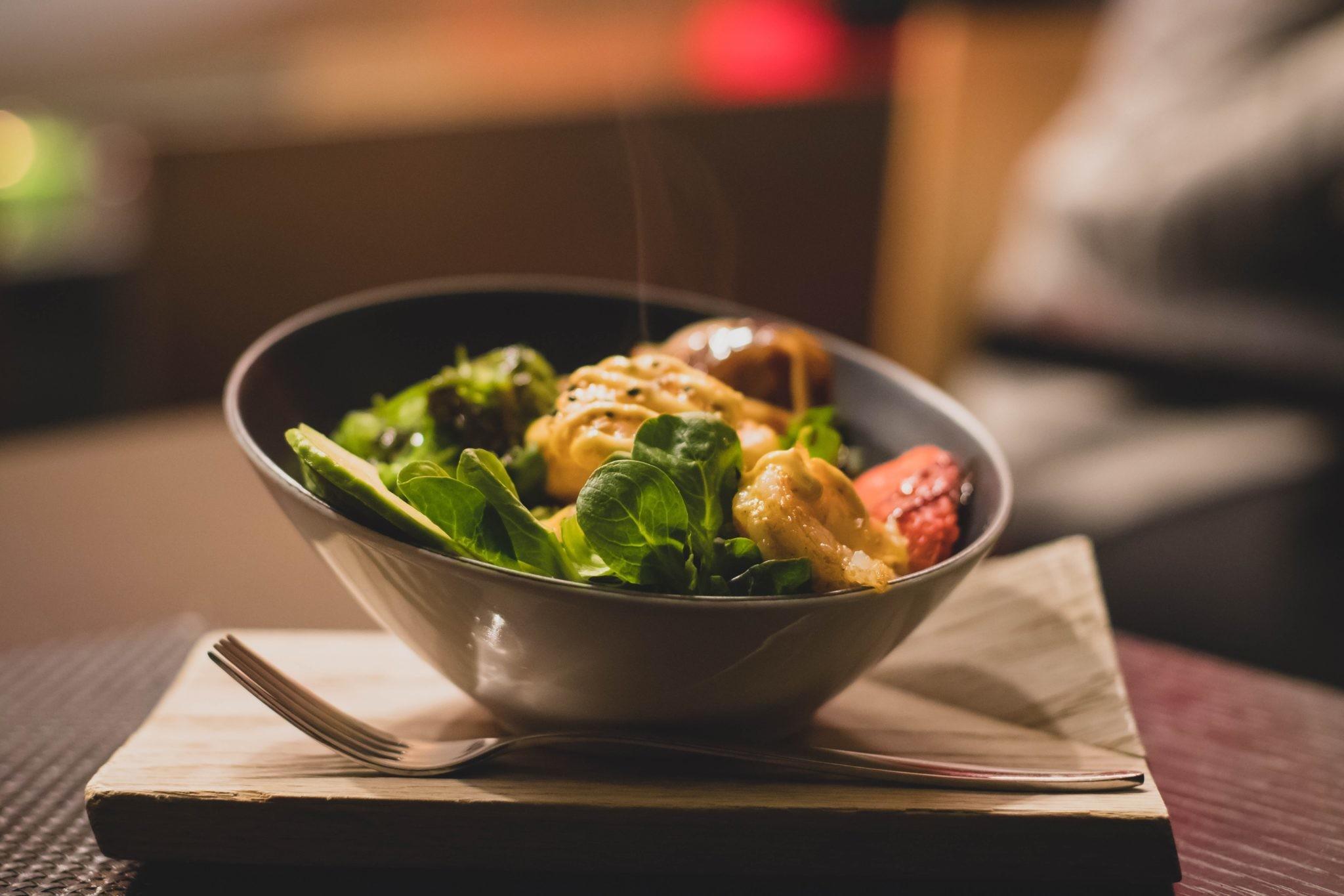 8 главных вопросов о правильном питании