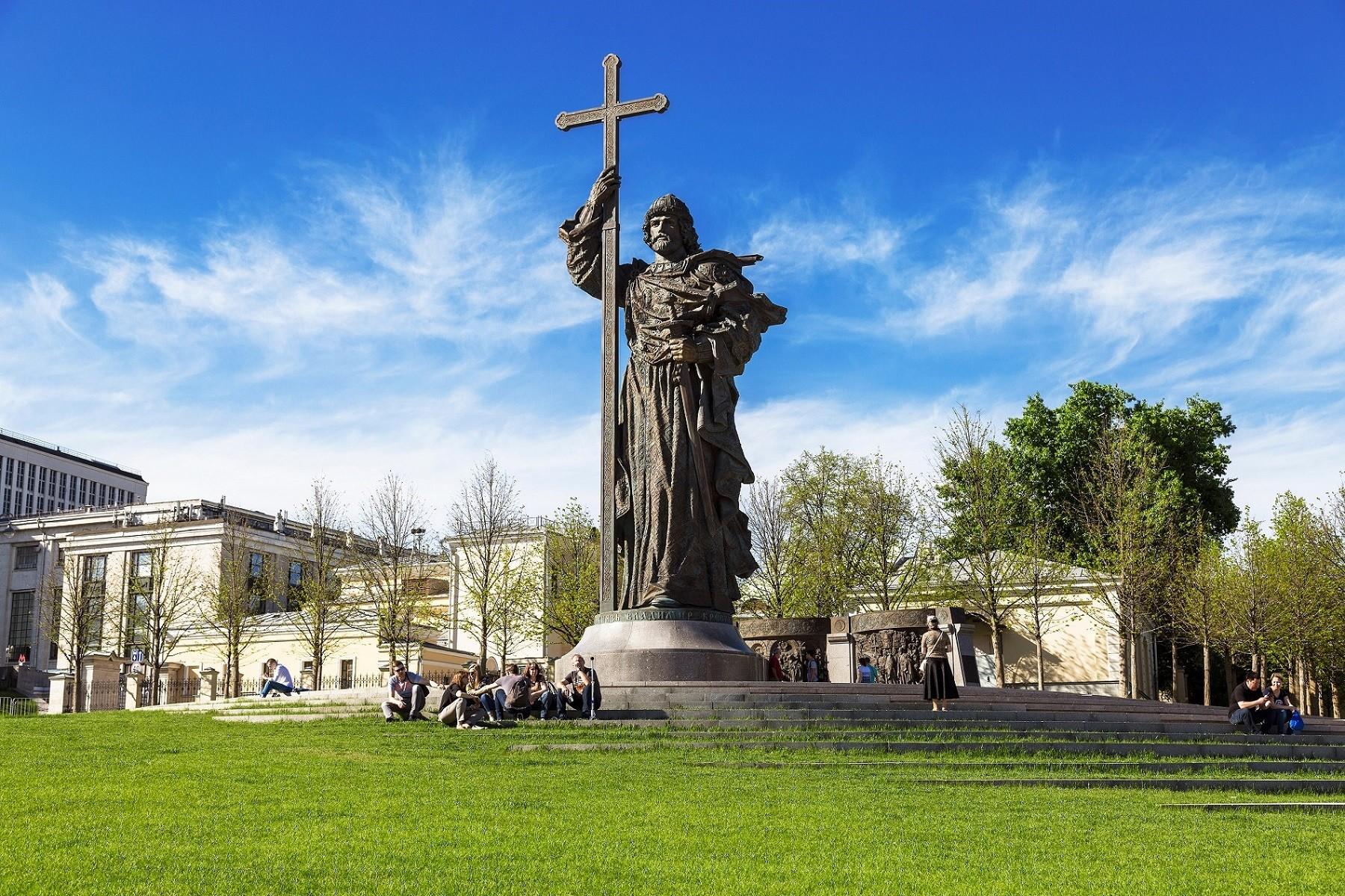 День крещения Руси: вся правда о празднике