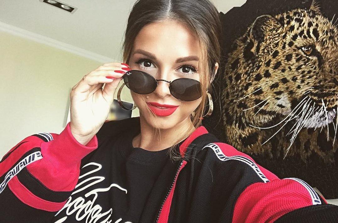 Беременная Нюша официально объявила о серьезном перерыве в карьере