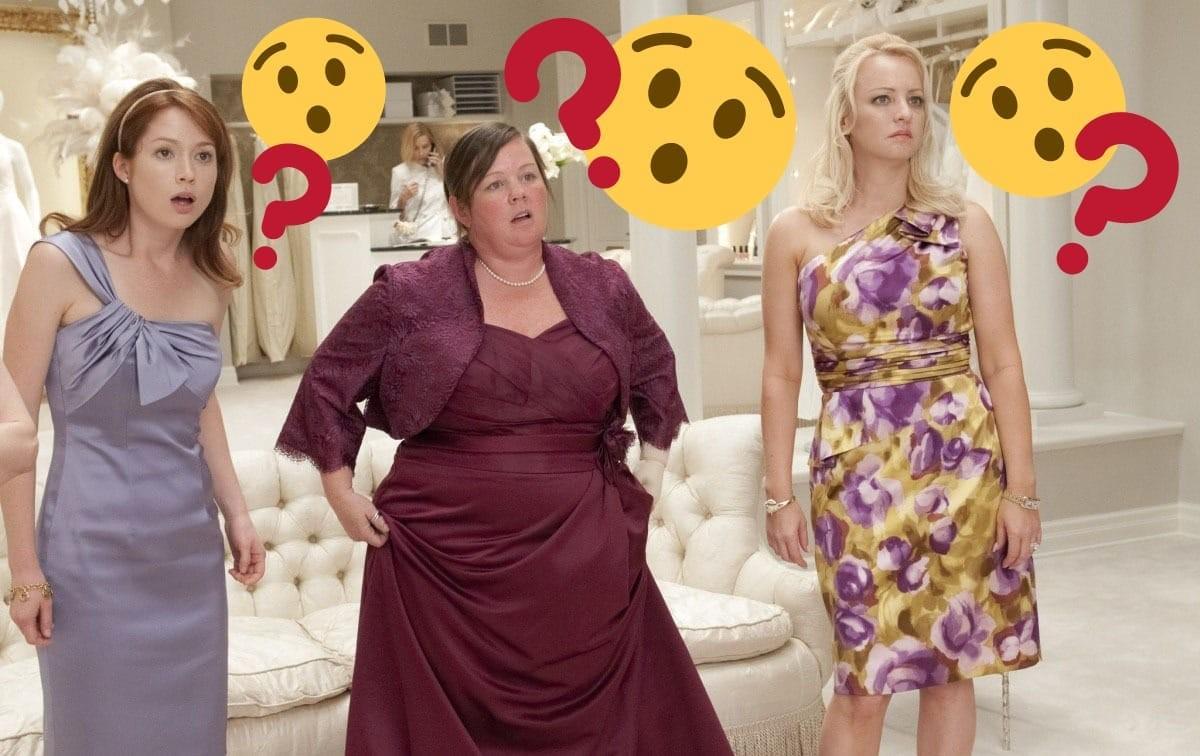 5 нарядов к подруге на свадьбу, в которых ты не сольешься с толпой