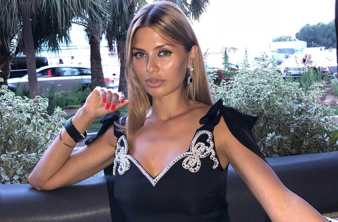 Виктория Боня устроила встречу бывшего мужа с новым бойфрендом-миллиардером