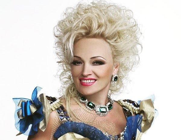 59-летняя Надежда Кадышева кардинально сменила имидж впервые за 30 лет