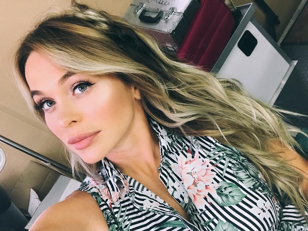 Беременная Анна Хилькевич перестала скрывать проблемы со здоровьем