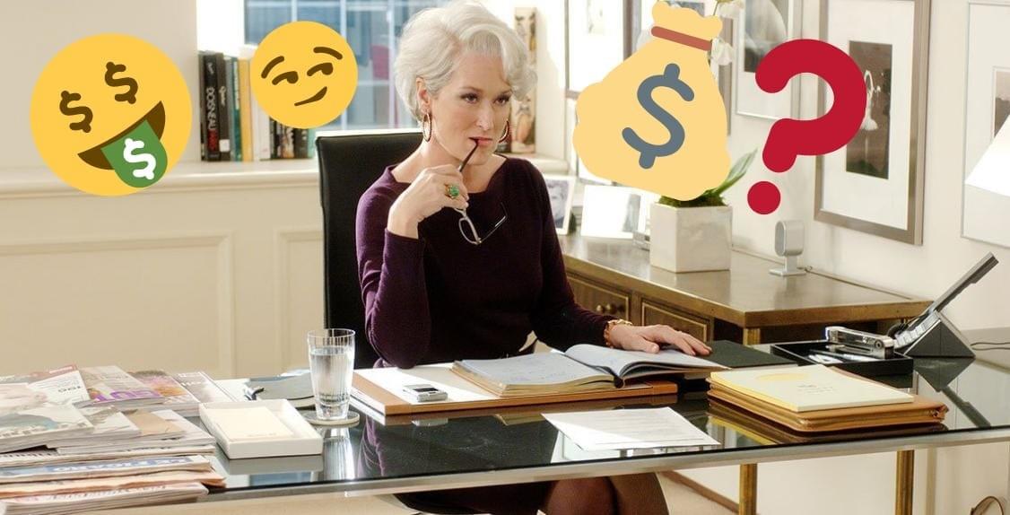 Тест: На какую зарплату ты можешь претендовать?