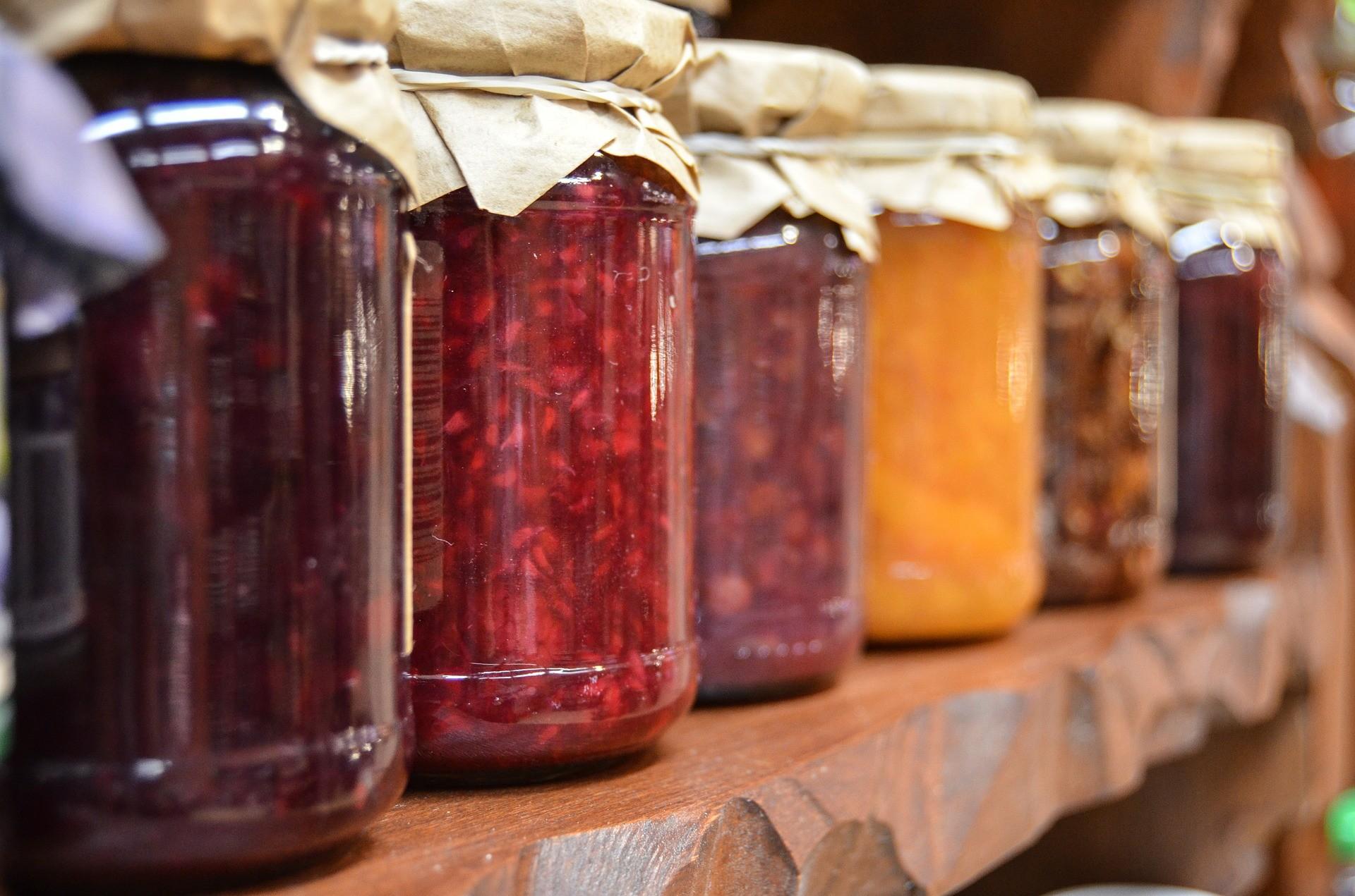 Как сварить отличное варенье: советы и 5 рецептов