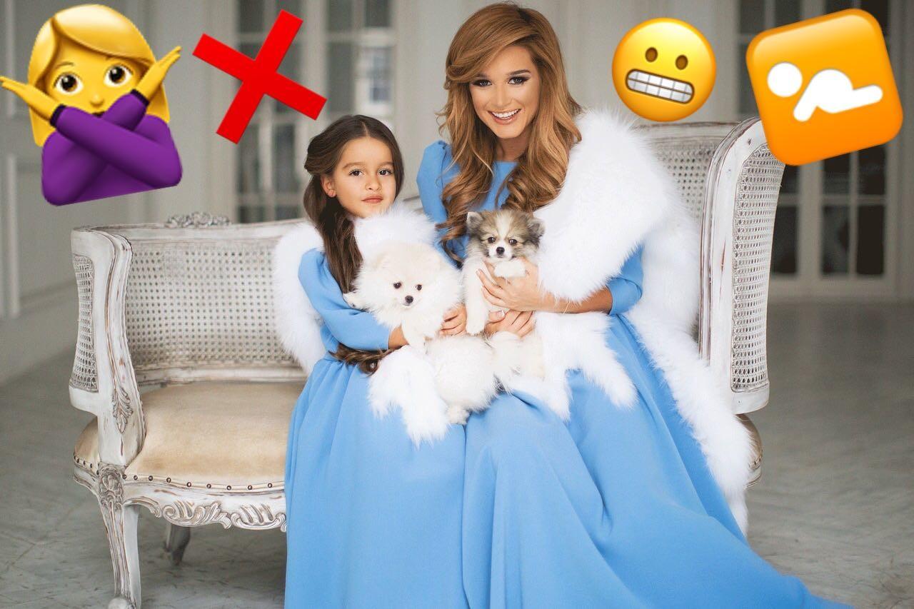 6 ошибок, которые совершают даже самые хорошие мамы