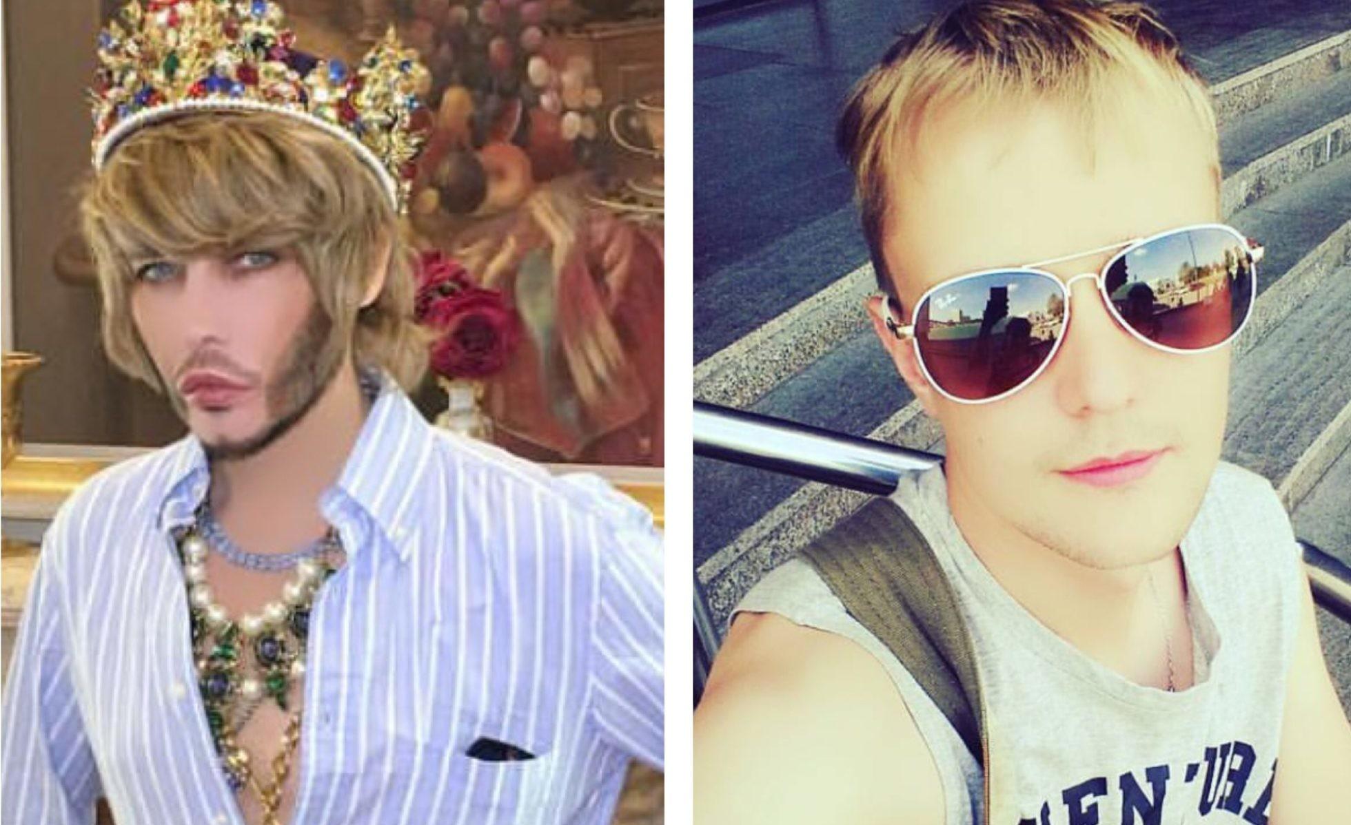 Приемный сын Сергея Зверева не ожидал, кем окажется его родная мать