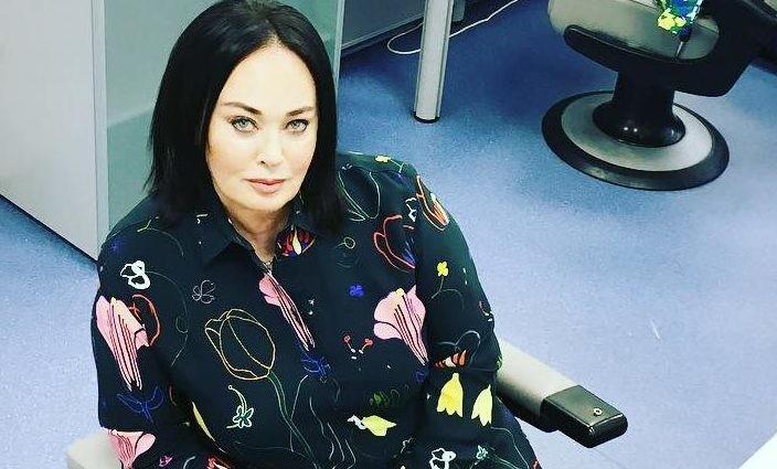 «Телевизор людям сносит голову»: Лариса Гузеева публично осудила Василису Володину