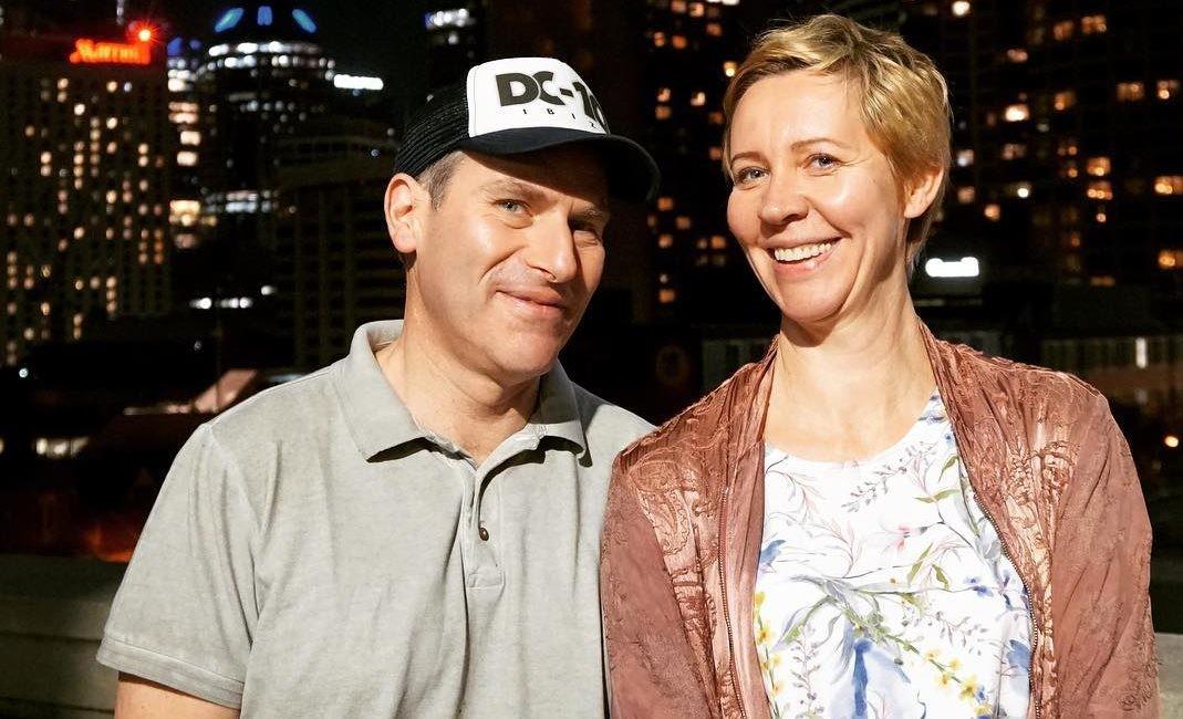 Вопреки всем слухам: Татьяна Лазарева и Михаил Шац отметили 20-летие со дня свадьбы