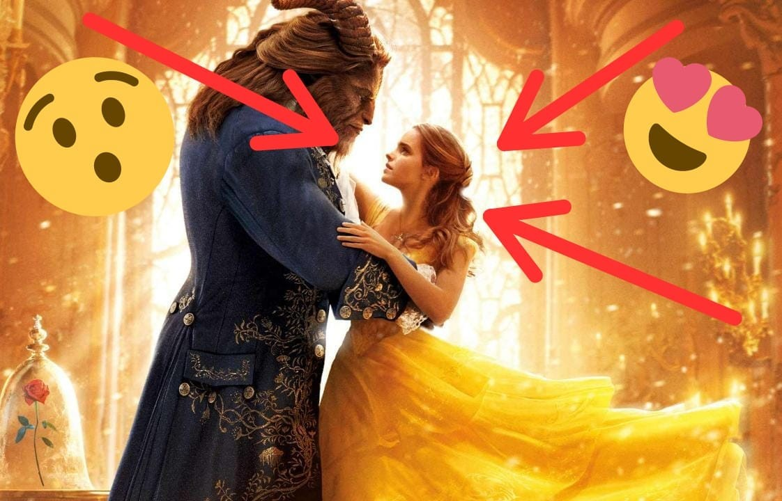 Тест: какая ты принцесса из мира Disney?