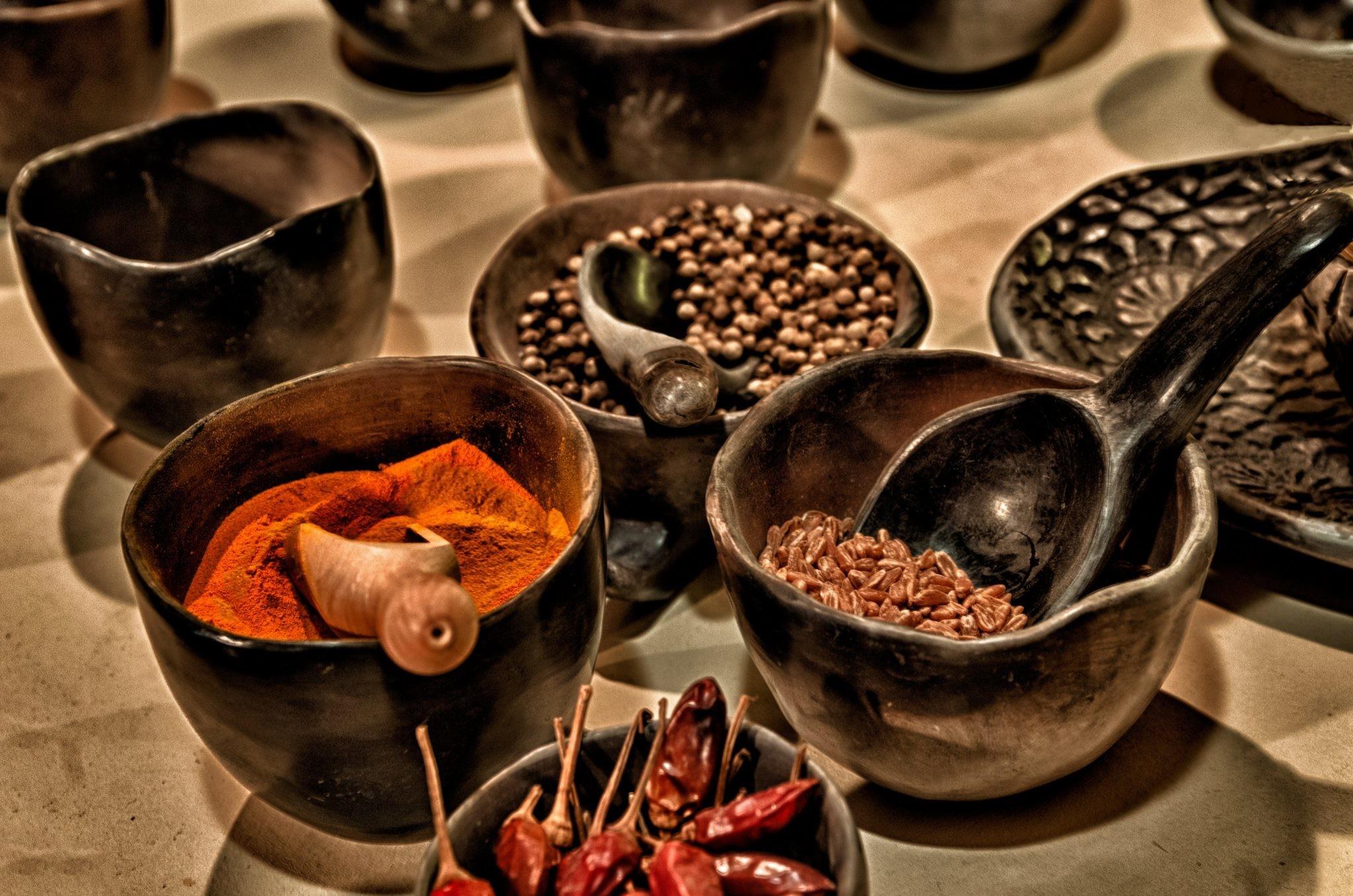 8 специй, которые нужно добавлять в еду, чтобы сбросить до 10 кг