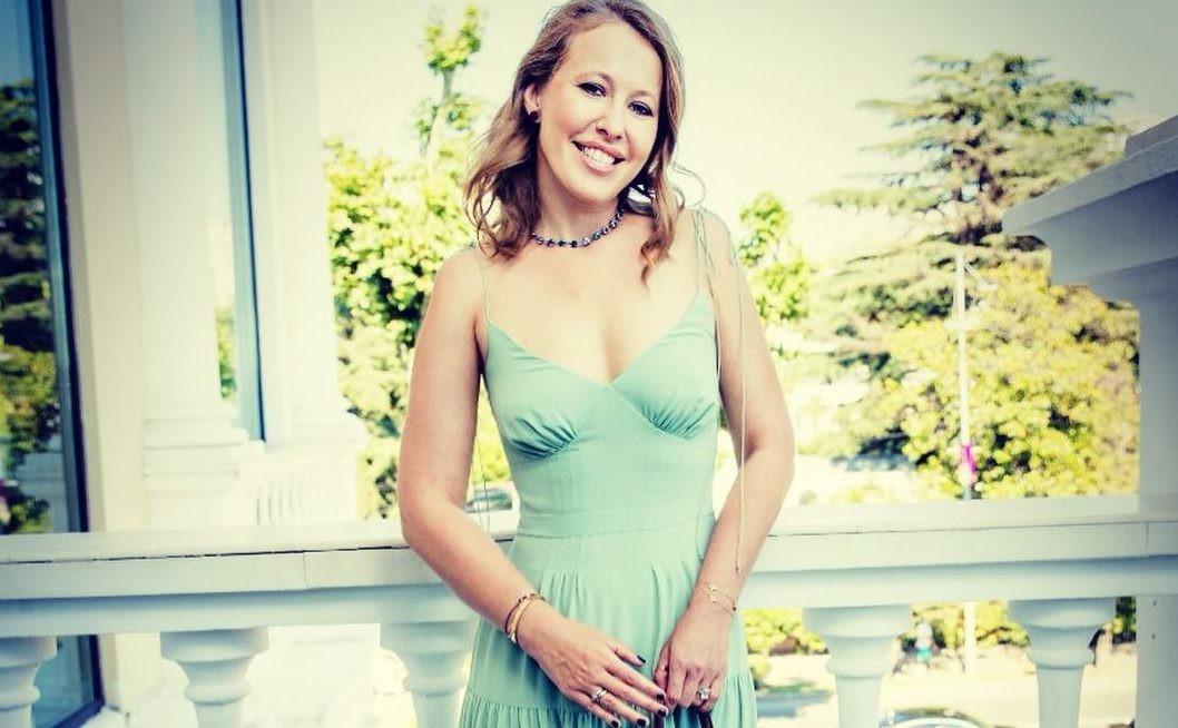 Выдала секрет: коллега Ксении Собчак подтвердила ее беременность
