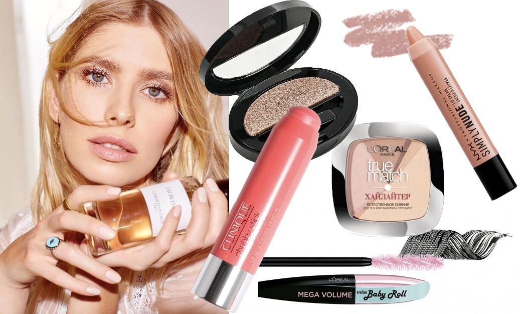 15 продуктов для моднейшего макияжа сезона