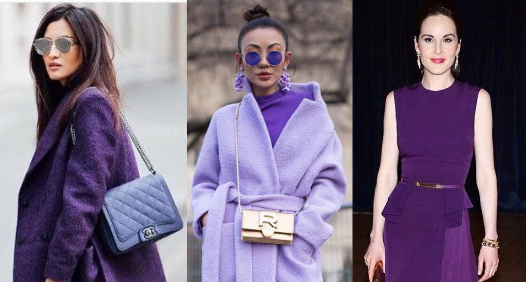 Модные цвета 2018: 12 удачных сочетаний