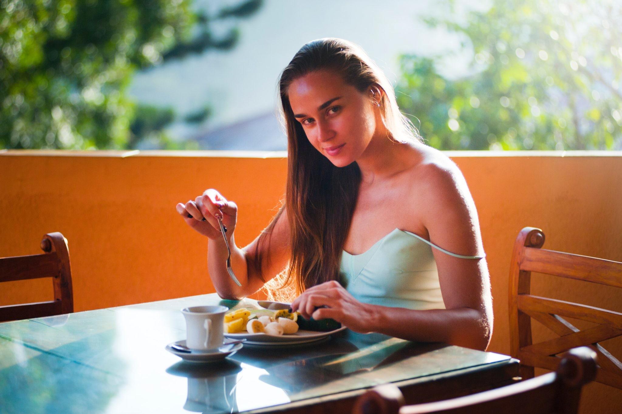 6 причин, почему небольшой избыток веса лучше худобы