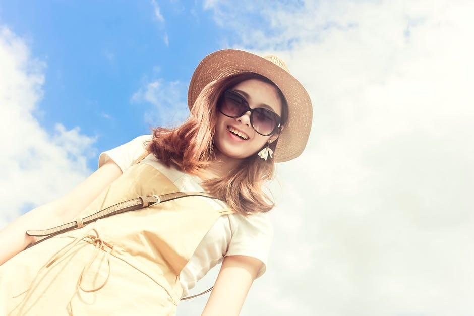 Вопрос стилисту: как одеться в жару в 25, 35 и 45 лет