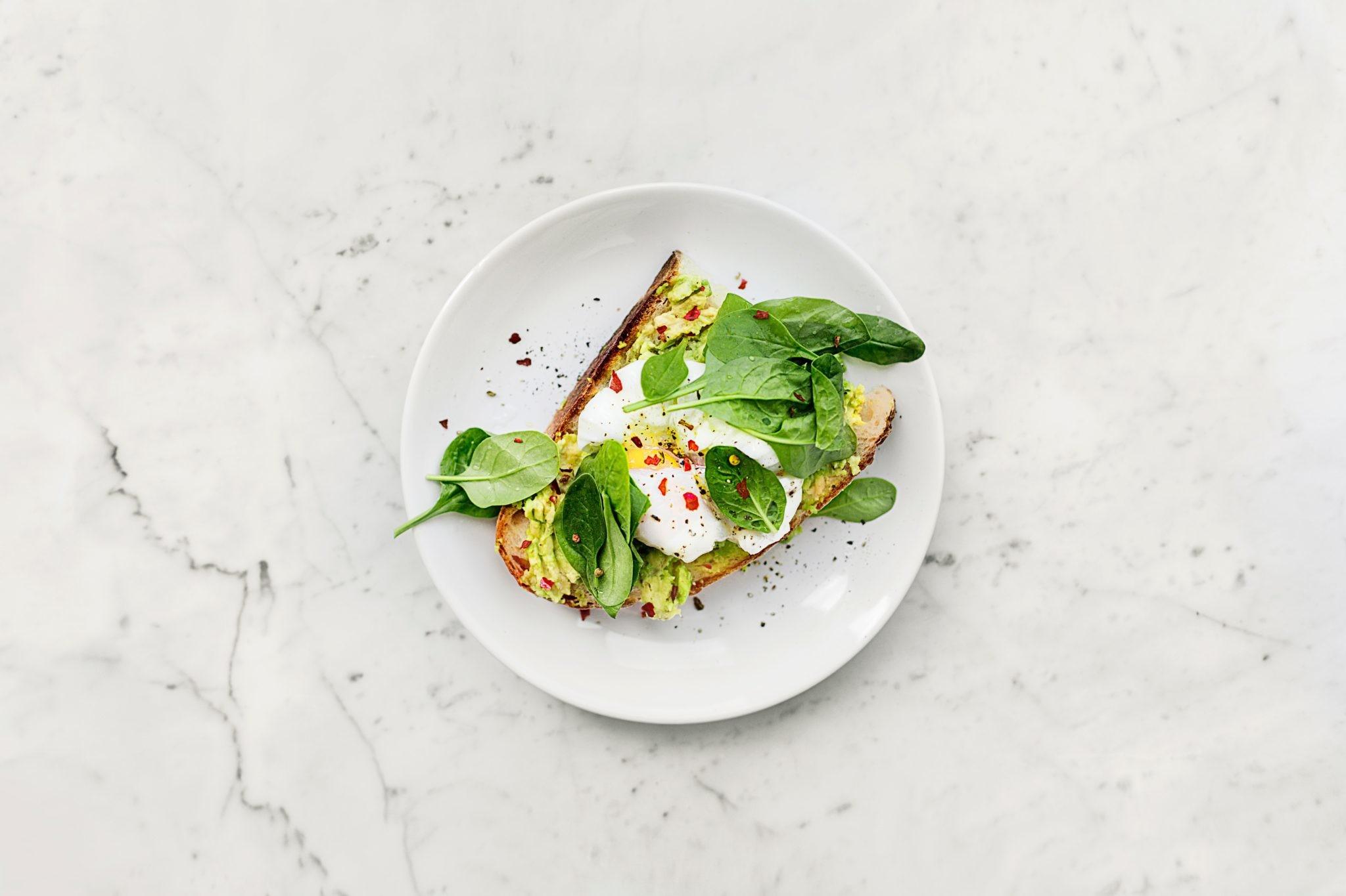 Яйцо пашот: как готовить (рецепт с фото)