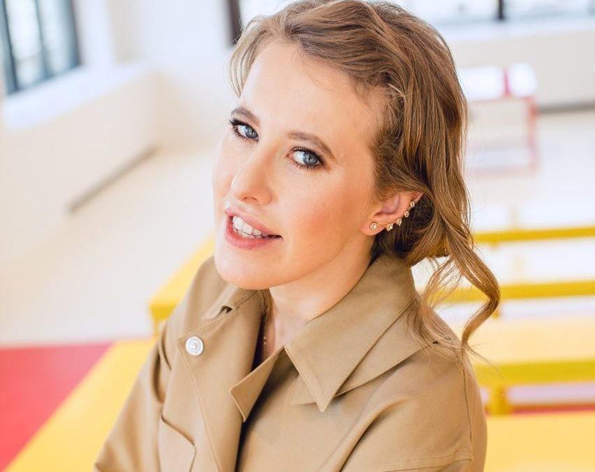 «Я больше не упитанная свинка»: Ксения Собчак раскрыла секрет, как есть на ночь и худеть