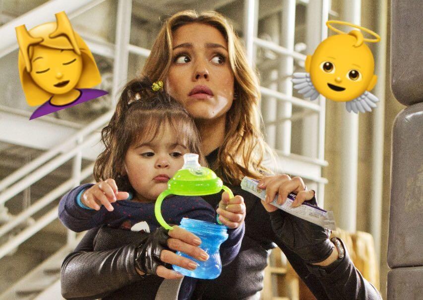 7 правил выживания новоиспеченной мамы