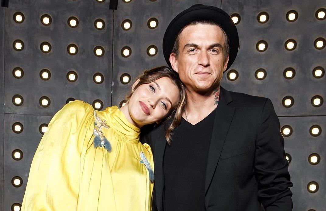 Она согласна: Регина Тодоренко и Влад Топалов официально помолвлены