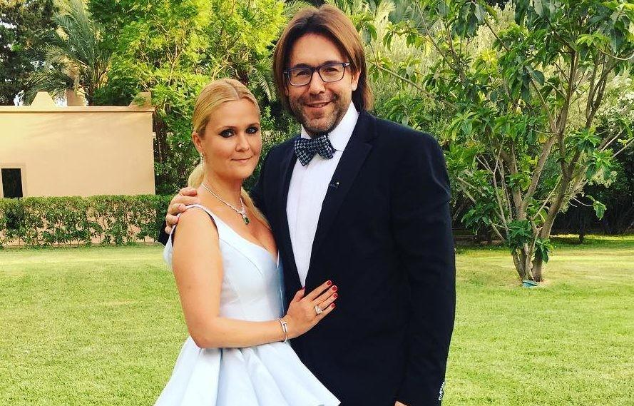 Не прошло и года: жену Андрея Малахова поздравляют со второй беременностью