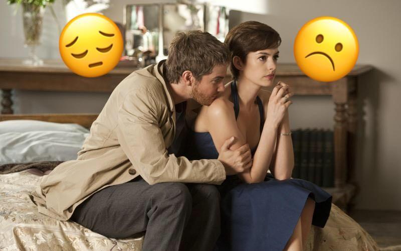 5 признаков, что тебе не стоило начинать отношения, в которых ты находишься