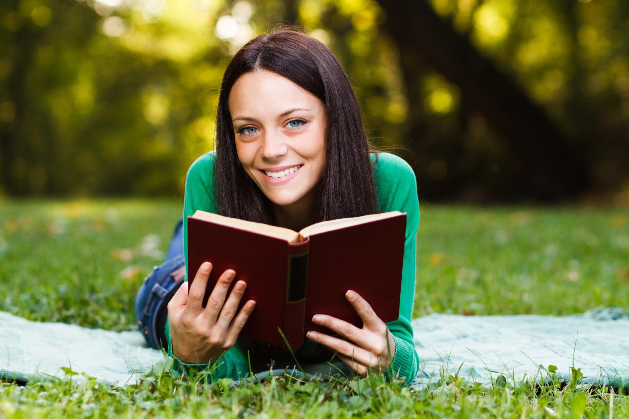 20 книг, которые нужно прочитать, чтобы не прослыть пустышкой