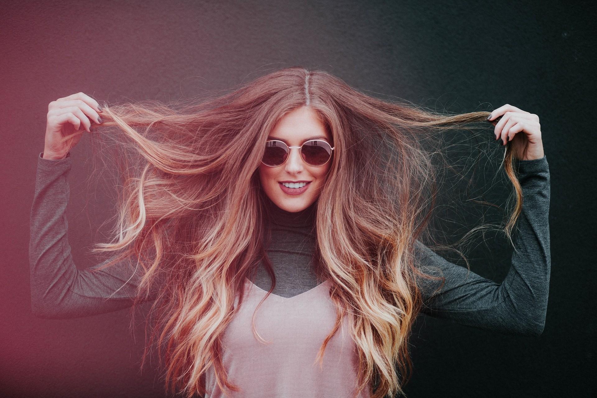 Как за лето отрастить волосы: 9 трюков для плюс 15 сантиметров