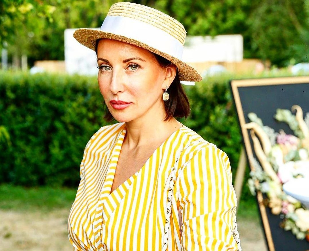 Алика Смехова неожиданно заговорила об изменах мужа и потере ребенка