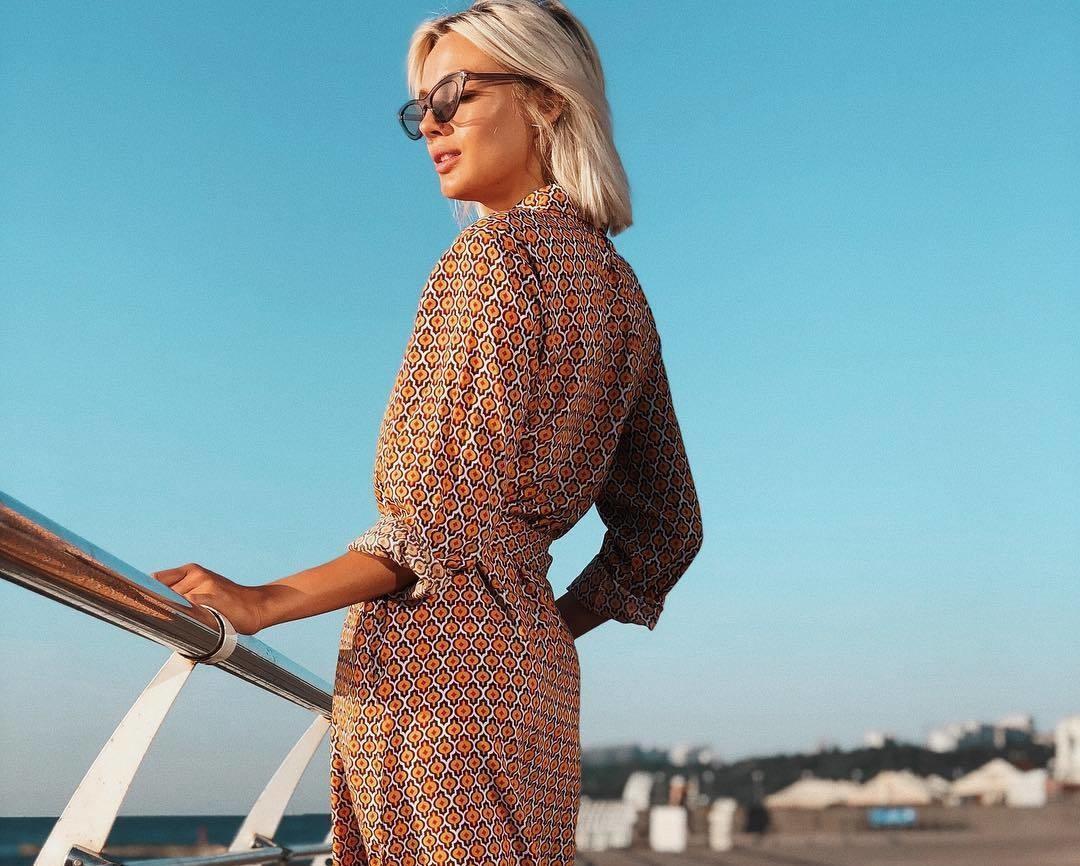 Платье-рубашка 2018: 10 актуальных моделей на лето