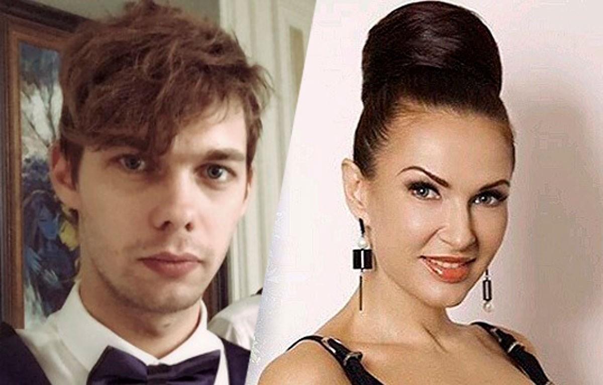 Эвелина Бледанс подтвердила роман с 28-летним Аристархом Венесом
