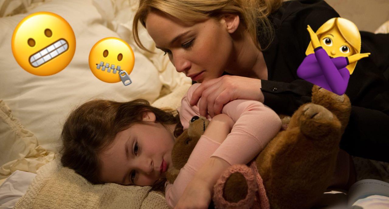 5 запугивающих фраз, которые будут иметь серьезные последствия для ребенка