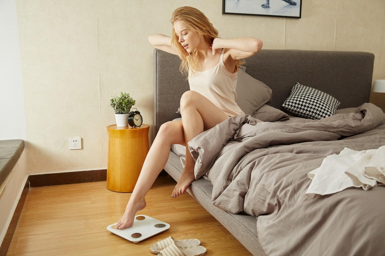 Как быстро похудеть в домашних условиях на 5 кг за неделю