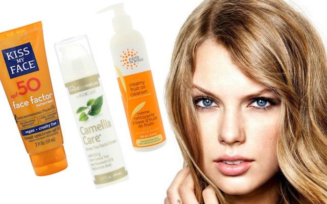 Топ-5 продуктов в косметичке, без которых ты получишь первые морщины в 30 лет