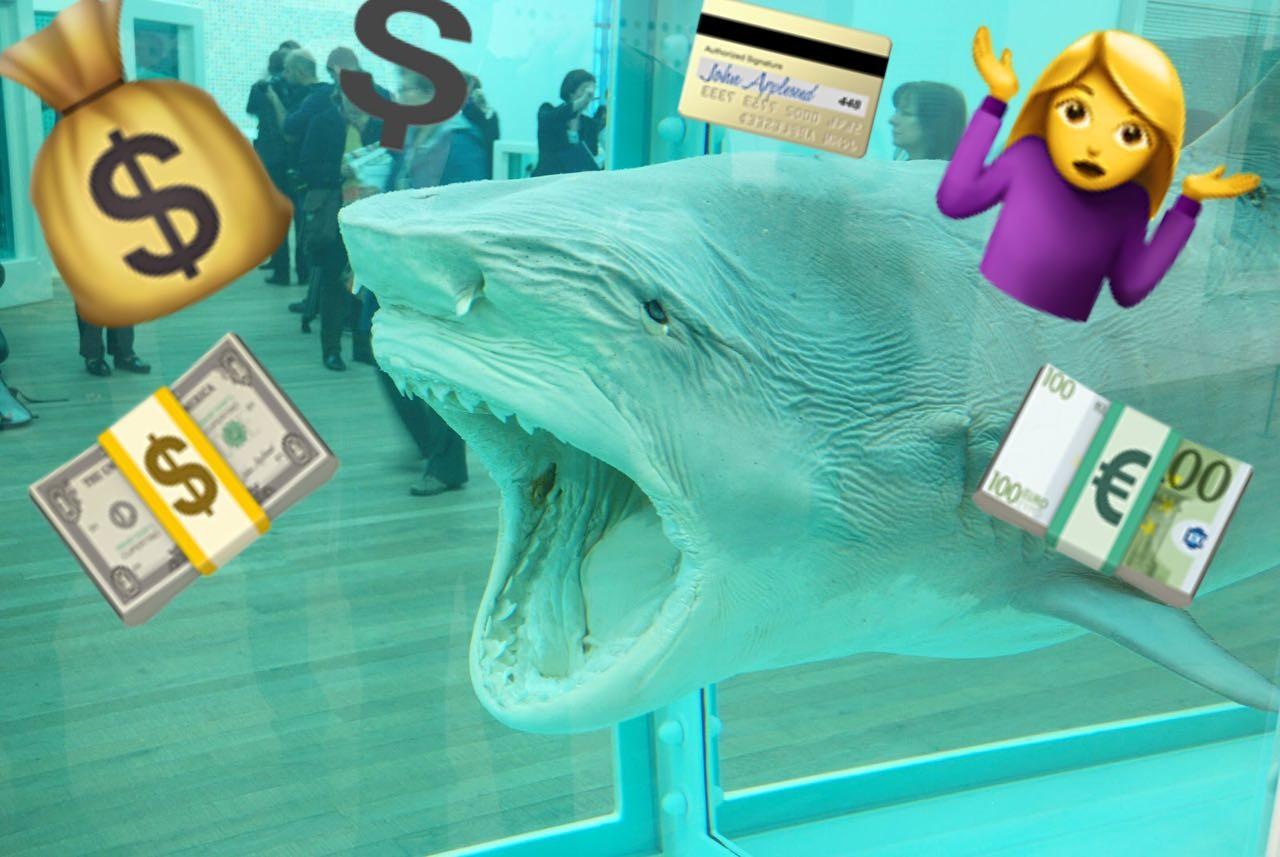 7 бесполезных вещей, на которые тратят деньги богачи