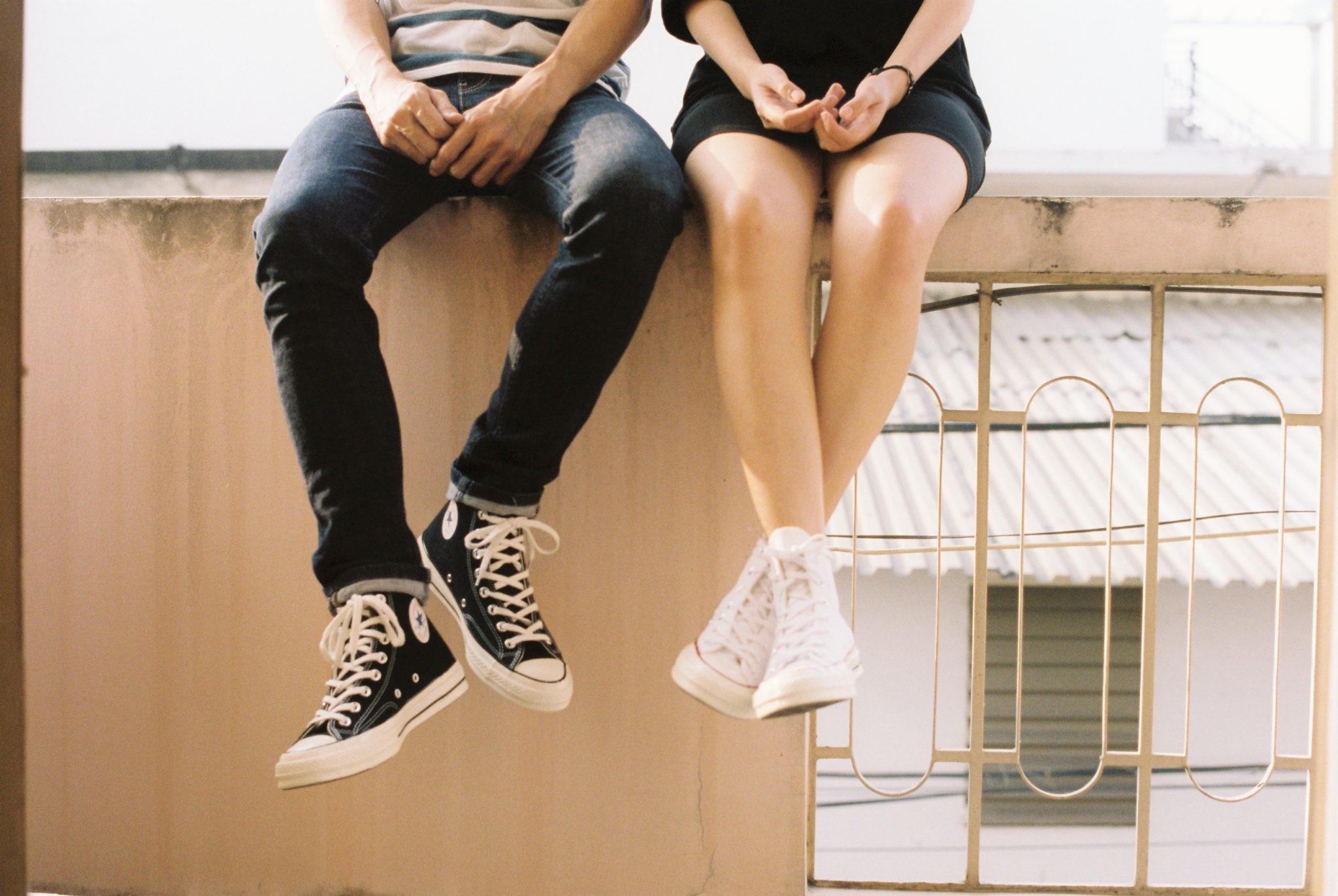 Тест: на какую звездную пару похожа ваша?