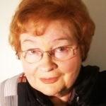 Наталия Безъязыкова