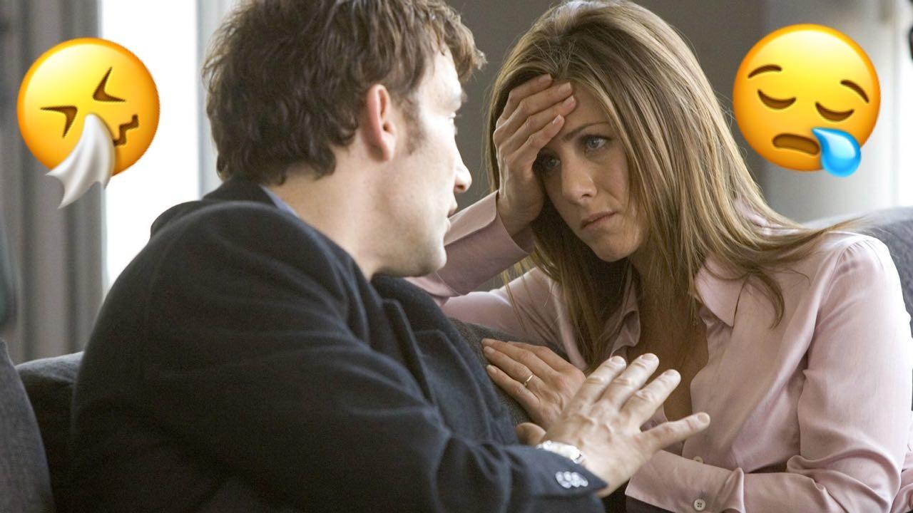 Тест: насколько тяжело тебе будет простить измену?