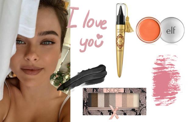 5 бюджетных продуктов для макияжа как у Елены Темиковой