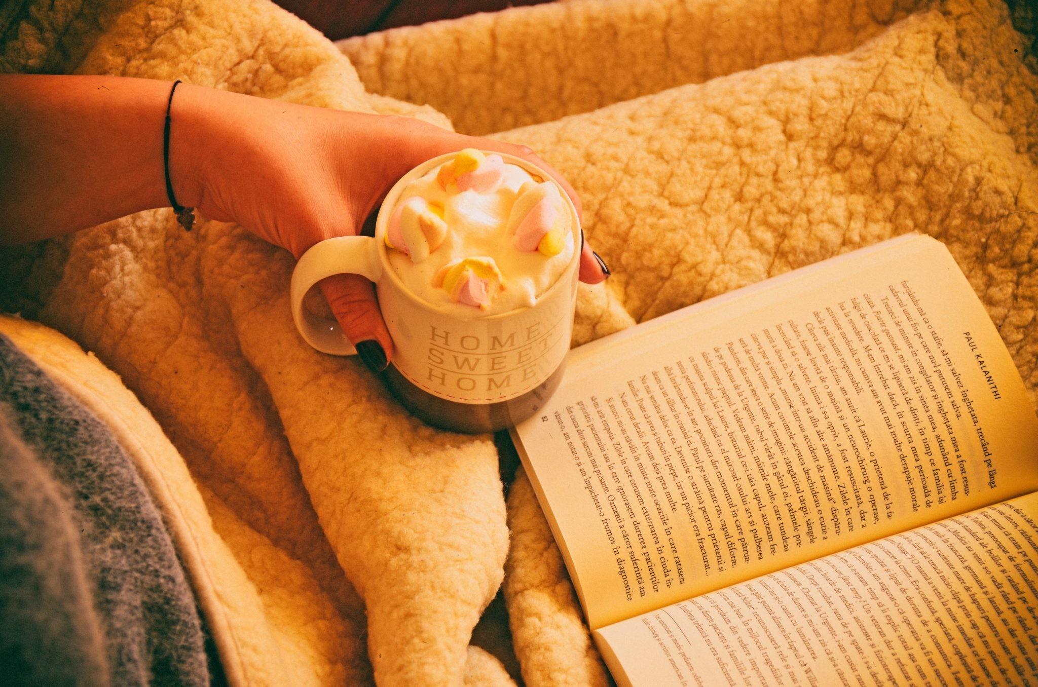 Топ-5 книг, которые читаются за один вечер