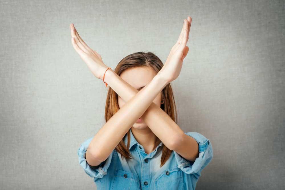 3 способа научиться говорить «нет» и не растерять близких