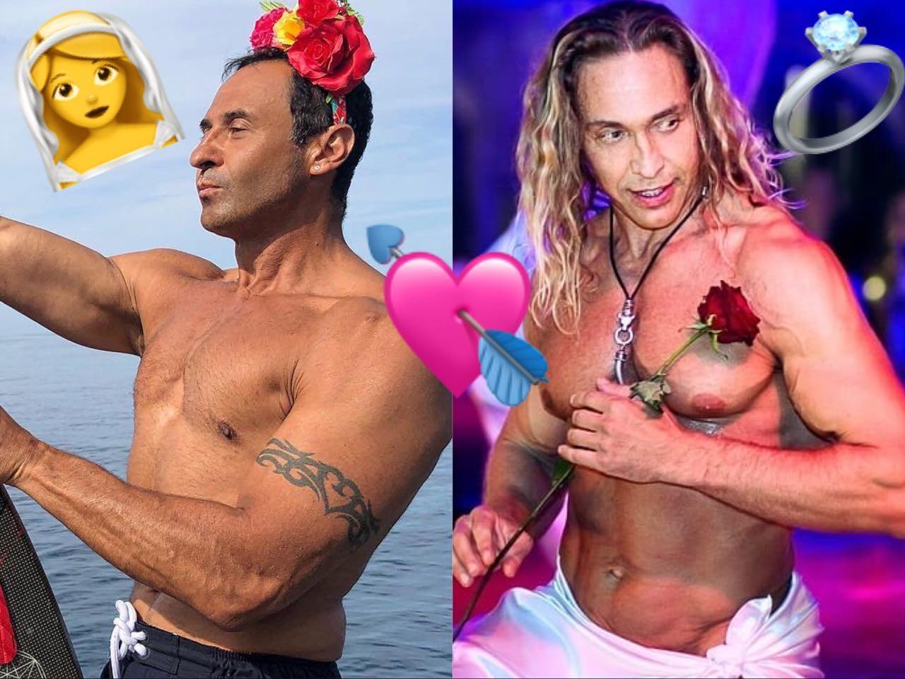5 типов идеальных мужчин для русских женщин