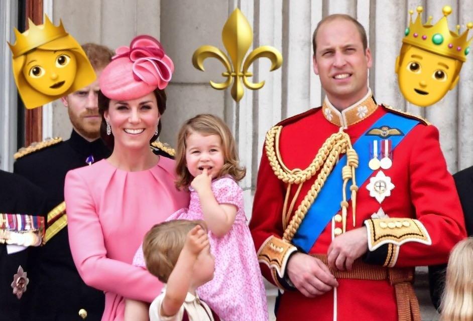 Тест: хорошо ли ты знаешь королевский этикет?