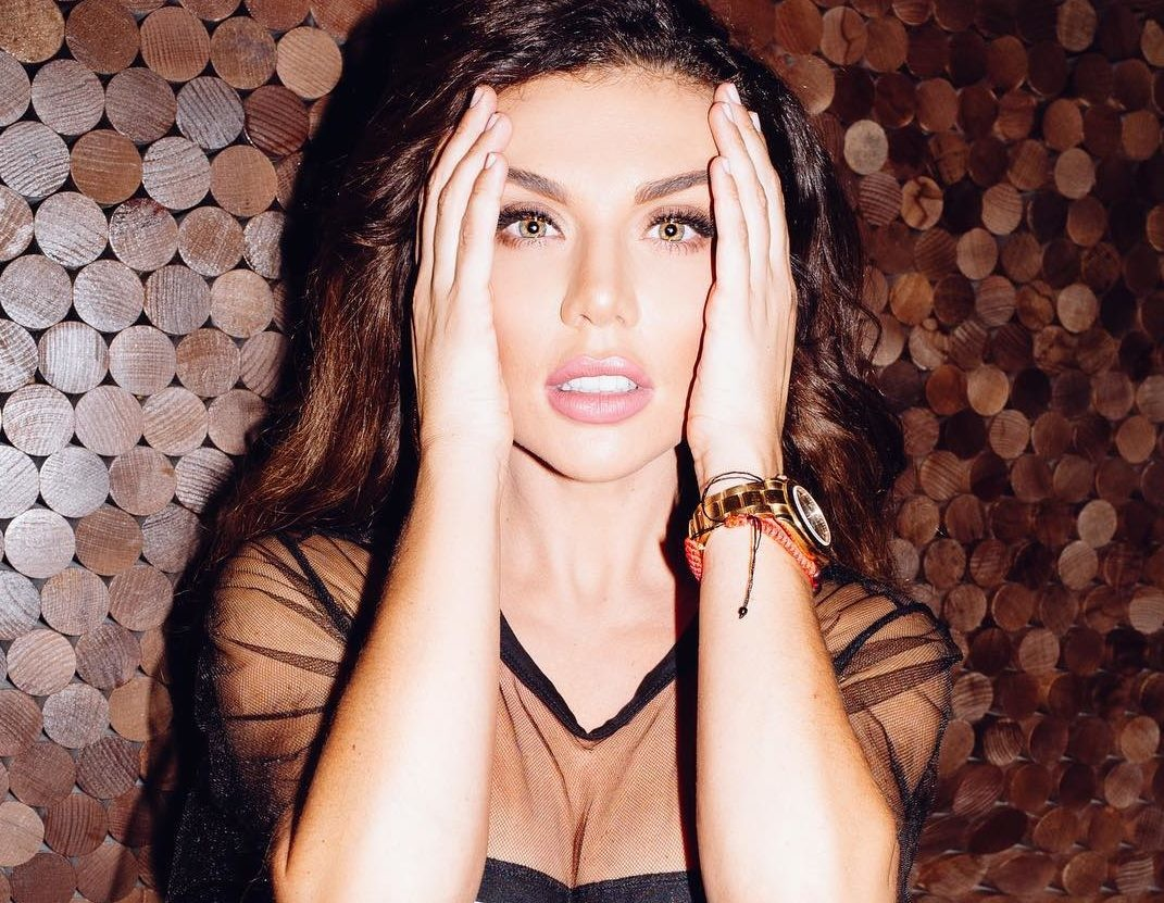 «Я больше не могу без парня!»: Анна Седокова объявила о расставании с бойфрендом