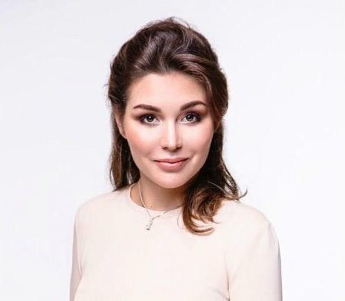 Мария Осьмачко