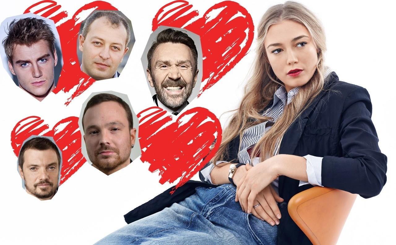 Пользователи Сети гадают, с каким мужчиной Оксана Акиньшина сможет наконец обрести счастье