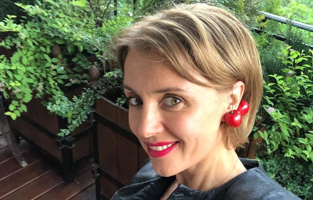 Ксения Алферова рассказала, какой экстремальный вид спорта поможет похудеть