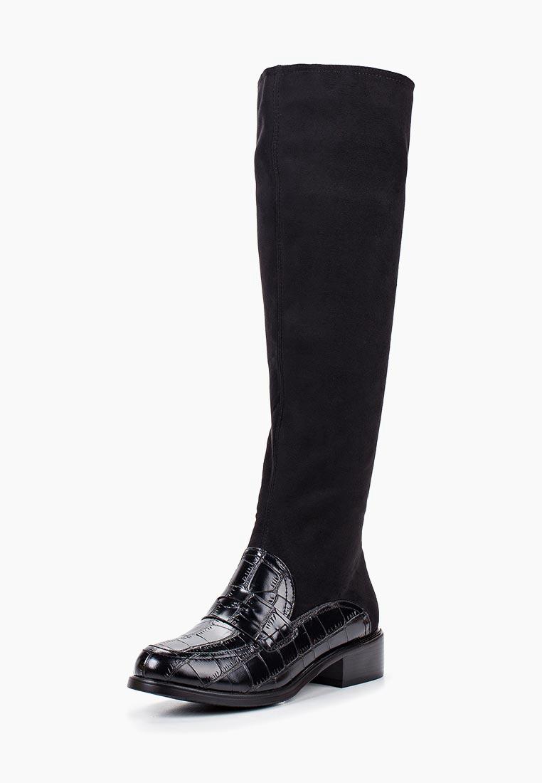 Модные сапоги: 5 главных трендов осени