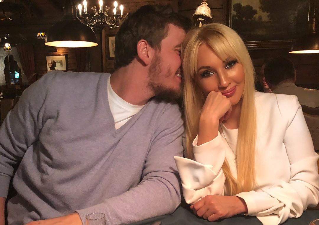 Муж Леры Кудрявцевой показал новое фото с дочкой